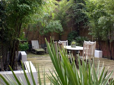 Beer Garden Design Ideas | Garden Designer on Julia Jones Garden ...
