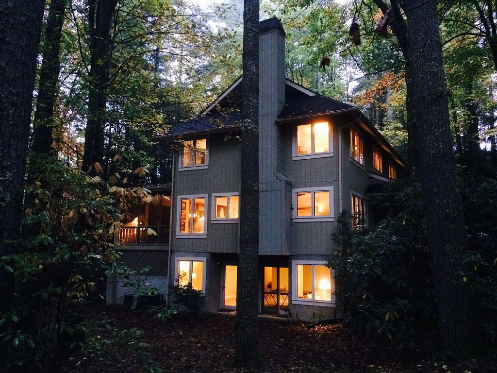 Cabin vacation rental in Luray from vacation