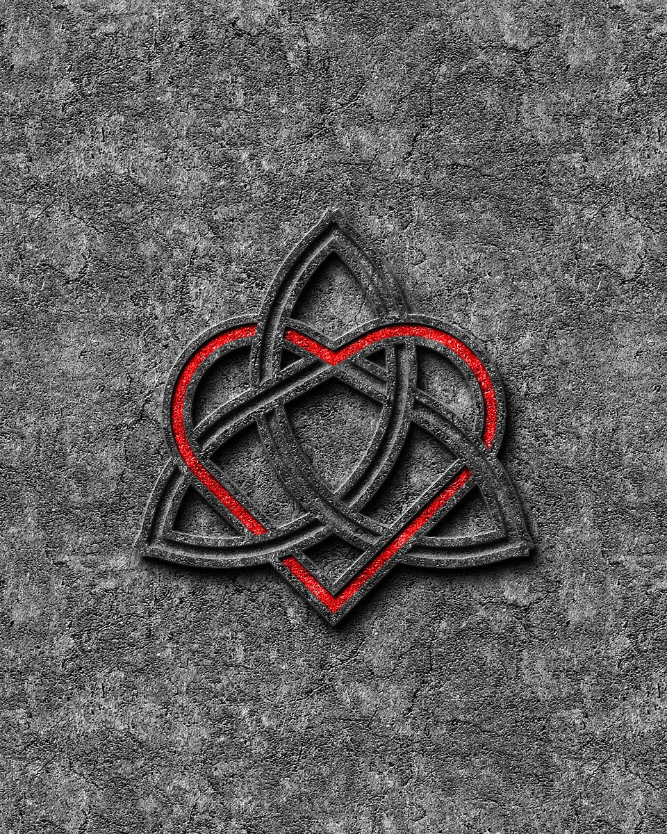 Images For > Celtic Symbols For Love And Family