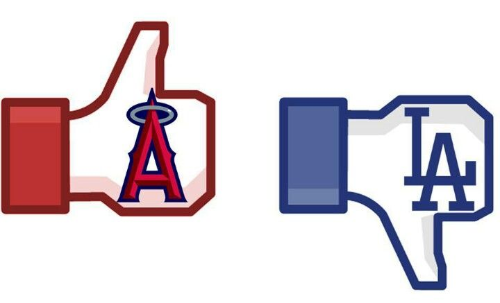angels  dodgers  teams angels baseball dodgers  angels baseball memes