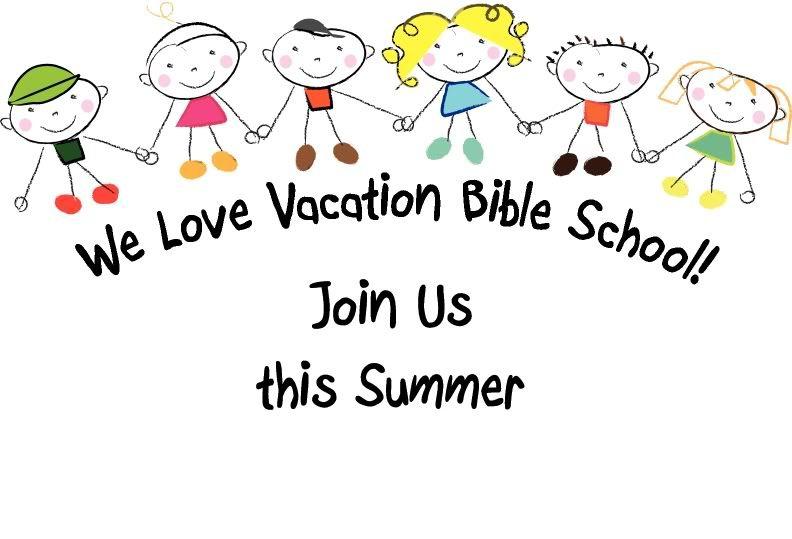 clip art free bible school vacation bible school bible rh pinterest com Church Vacation Bible School Clip Art Vacation Bible School Clip Art Borders