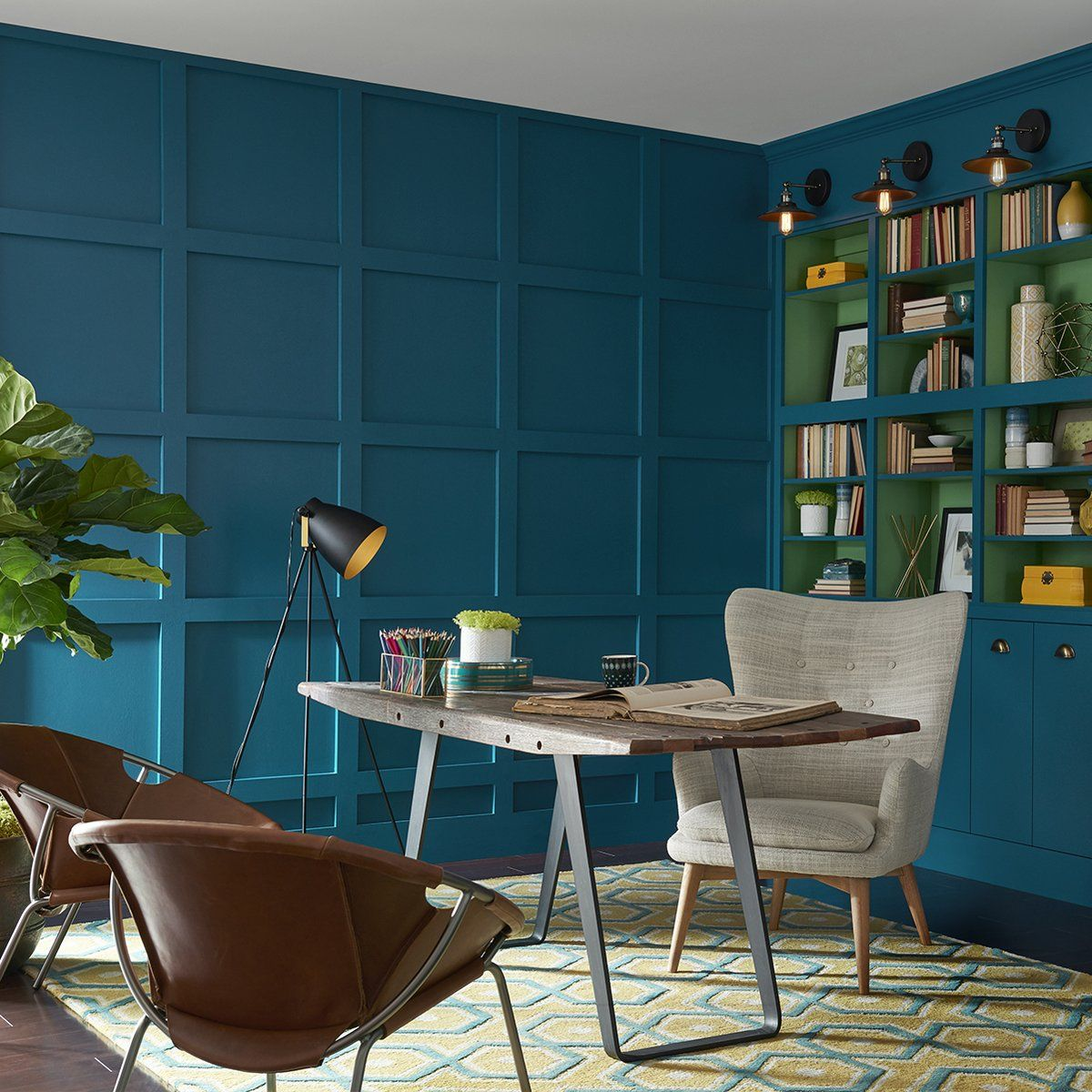 Introducing the SherwinWilliams Color of the Year 2018