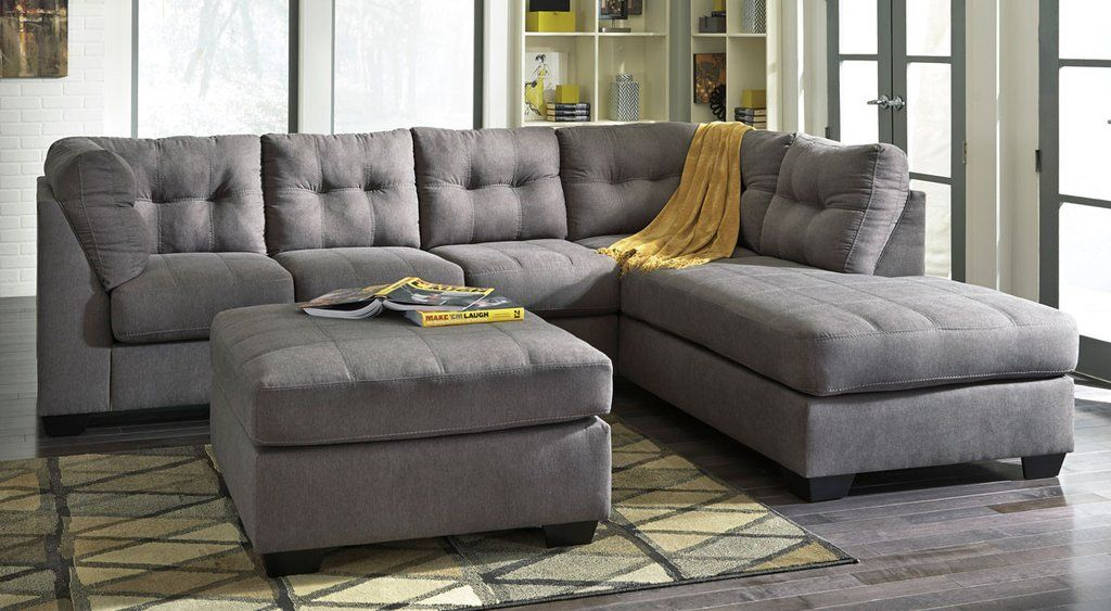 Arthur 2 Piece Sectional Amp Ottoman Set Jennifer