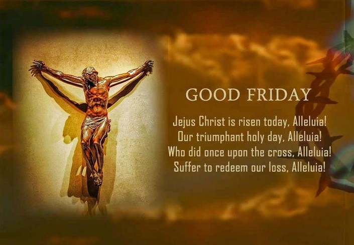 Good Friday SMS Images-Download Best Images