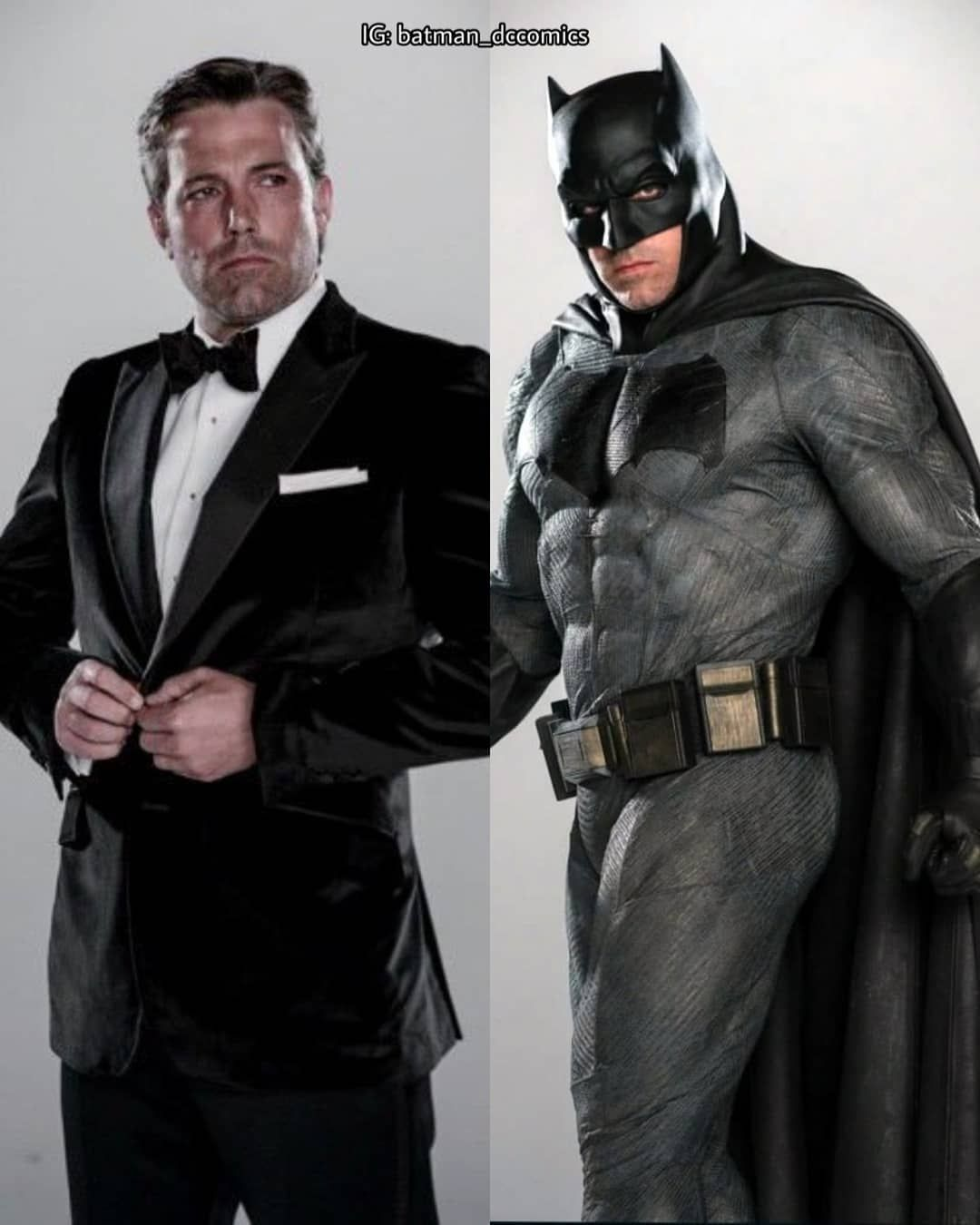 Thank You Benaffleck For Being The Most Accurate Batman Bruce Wayne Version In The History Of Cinema I Wish You T Batman Batman And Catwoman Batman Cosplay