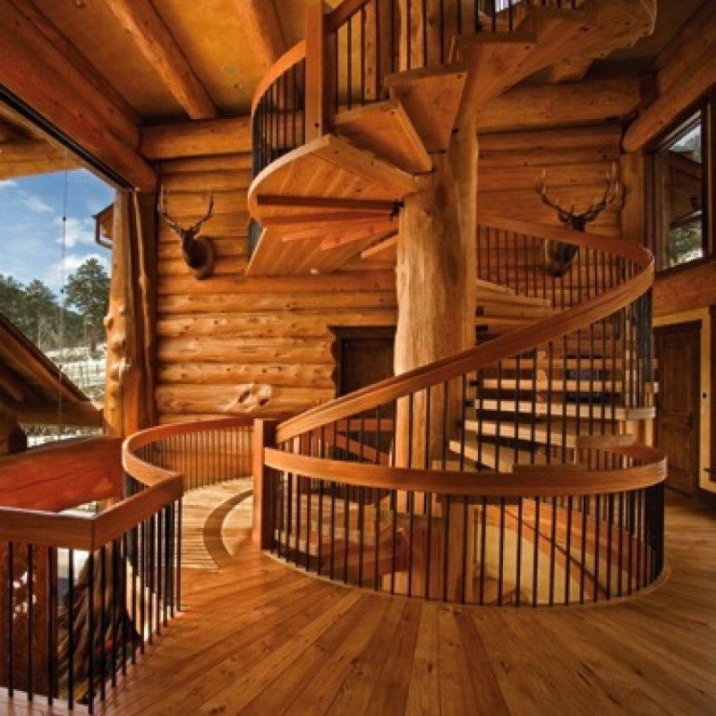 Luxury Lake Homes Interior: Master Log Cabin Log Home Builder, If You Are Looking For