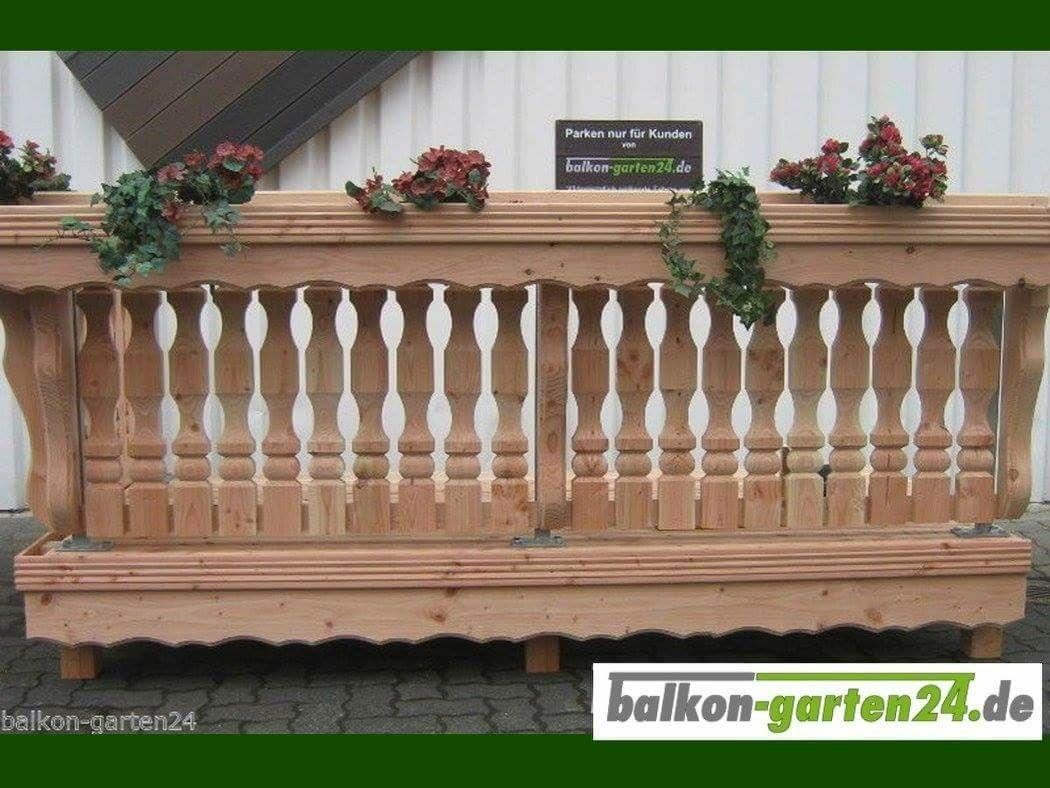^ 1000+ ideas about Holzbalkon on Pinterest Lärchenholz, Log cabin ...
