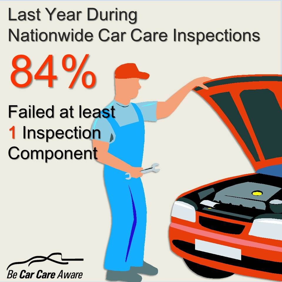 April is National Car Care Month Time to Spring for