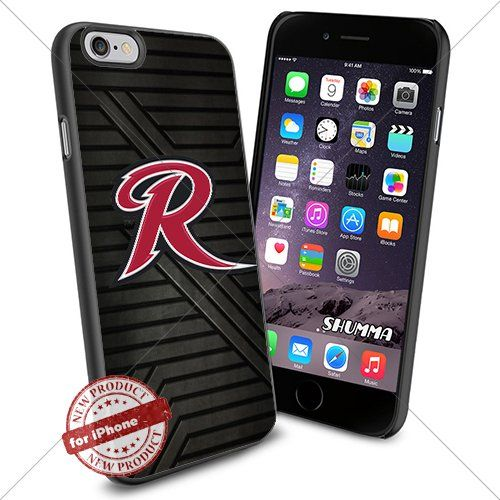 """NCAA-Rider Broncs,iPhone 6 4.7"""" Case Cover Protector for iPhone 6 TPU Rubber Case Black SHUMMA http://www.amazon.com/dp/B013S3PDNE/ref=cm_sw_r_pi_dp_1j.iwb1N0G3V5"""