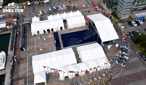 Event Tent for Sale - Temporary Event Arena - Reception Hall Solutions & event tent for sale event tent for sale - Wedding Tents For Sale ...