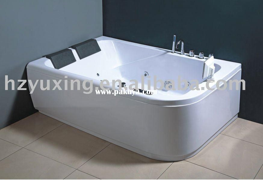 bathtub for two | Bathtubs for 2 | Pinterest | Bathtub, Dream ...
