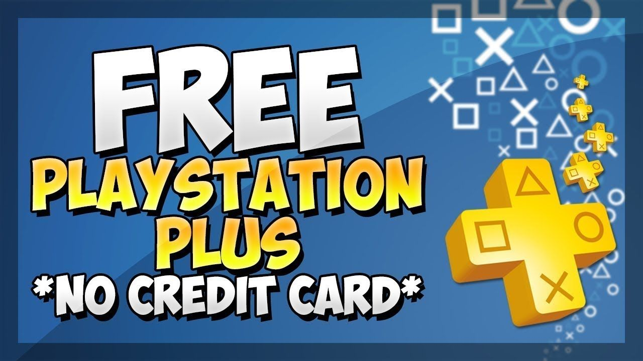 How to Get FREE Playstation Plus PS4 !!! AFTER ALL PATCHES