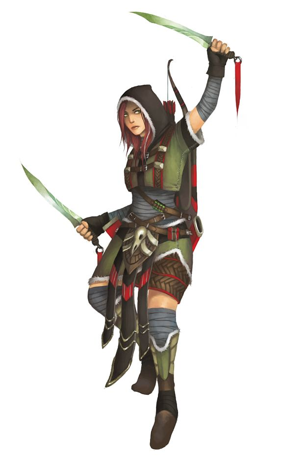 """infinitemachine: """" Character of the Day: FEZ - Female ..."""