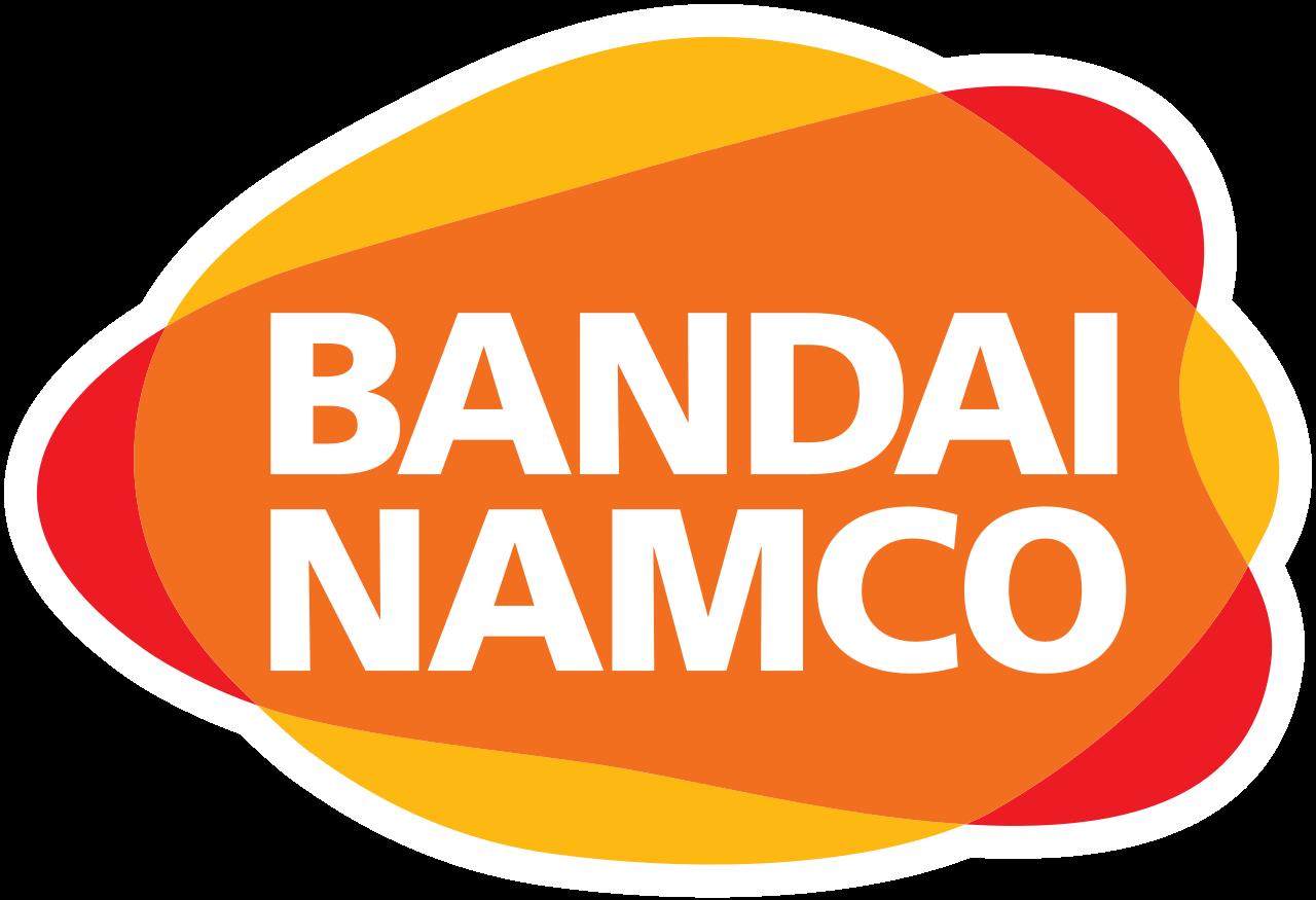 Bandai Namco Logo Video Game Companies Bandai Bandai Namco Entertainment