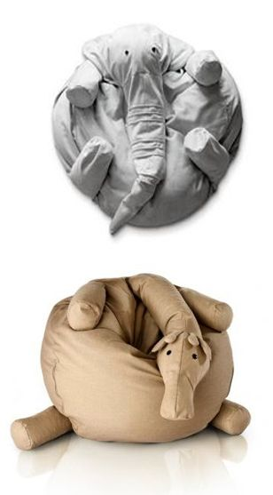 Fabulous Elephant Giraffe Large Beanbags Bean Bag Chair Bean Bag Ibusinesslaw Wood Chair Design Ideas Ibusinesslaworg