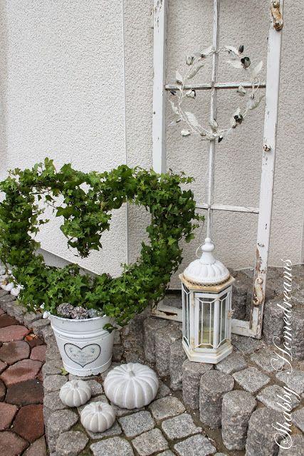 shabby homedreams garten pinterest shabby gardens. Black Bedroom Furniture Sets. Home Design Ideas
