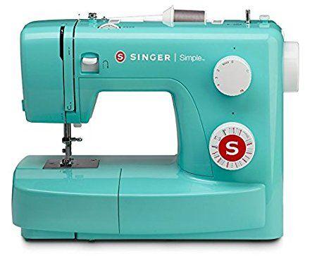 Singer 3223G Sewing Machine, color: Petrol or Raspberry | Wishlist ...