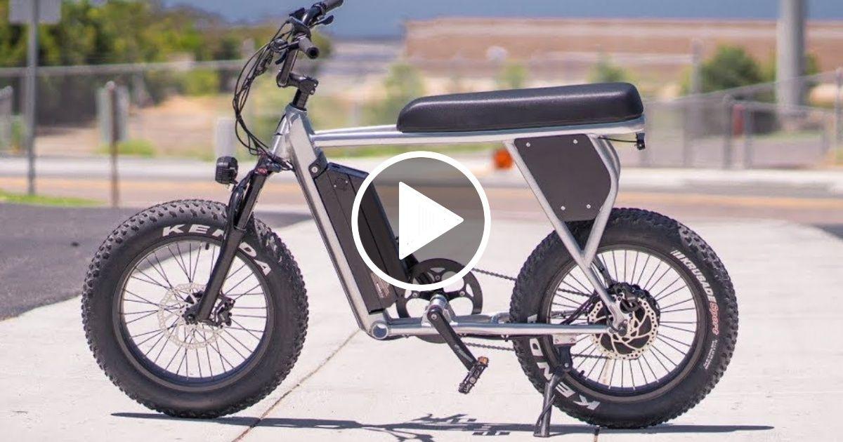Funniest Videos Of The Week 4 Electric Bicycle Bicycle
