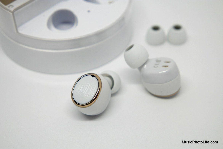 Gta Insight Review True Wireless Earphones Designed In Singapore Wireless Earbuds Insight Gta