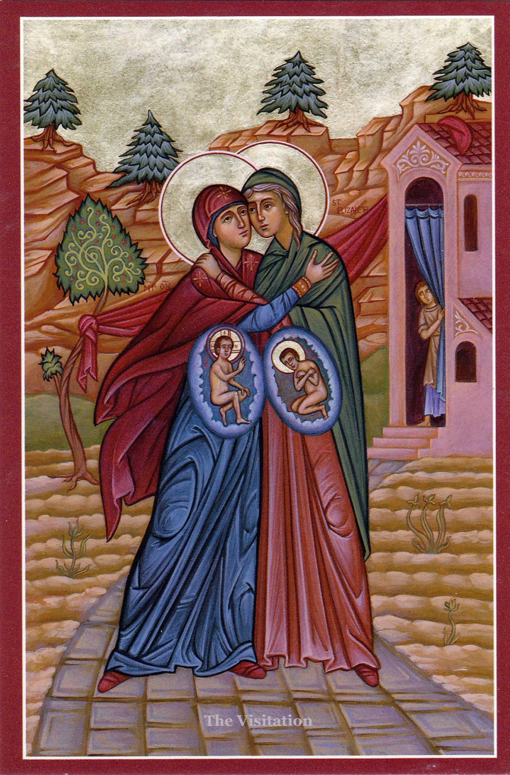 What prayer for mother adopted in Orthodoxy