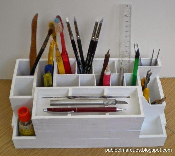 Blog de pablo el marques organizador herramientas - Organizador de herramientas ...