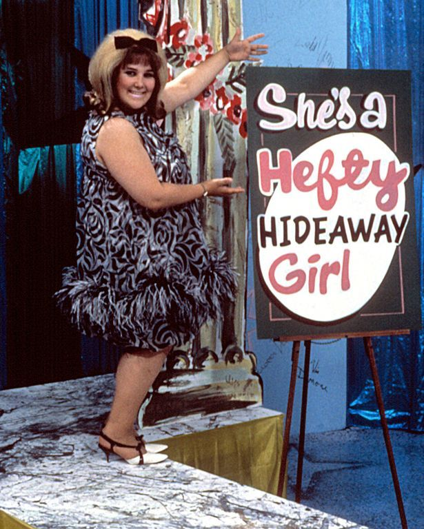 Ricki lake when she was in hairspray | Ricki Lake on her weight loss from  19st to 8st and her show returning .