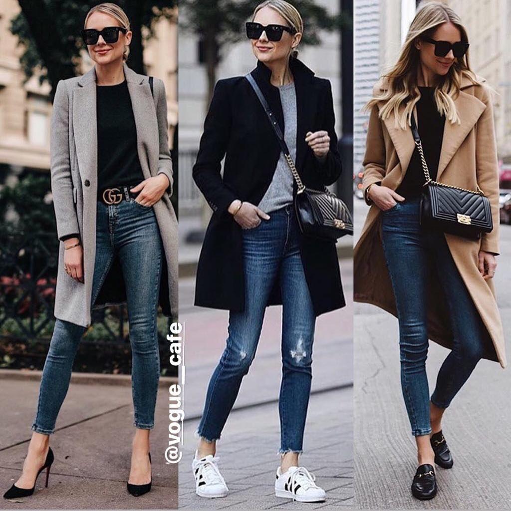 Fashion Jackson 1,2 or 3