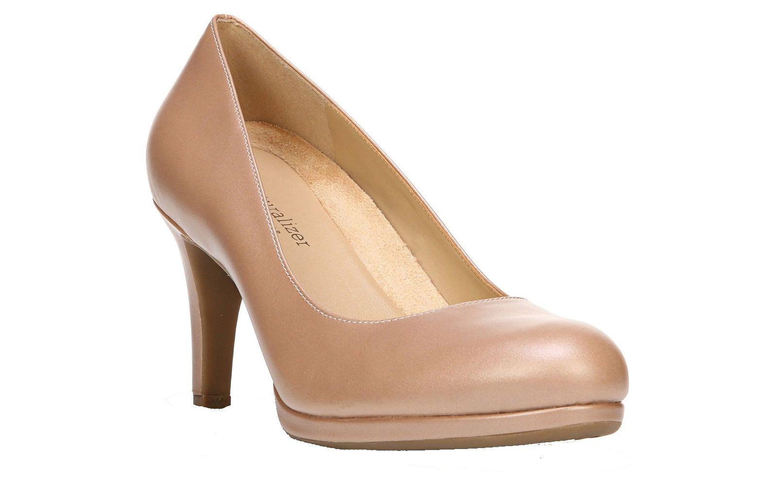 13 Most Comfortable Heels For 2020 According To Customers Comfortable Heels Most Comfortable High Heels Heels