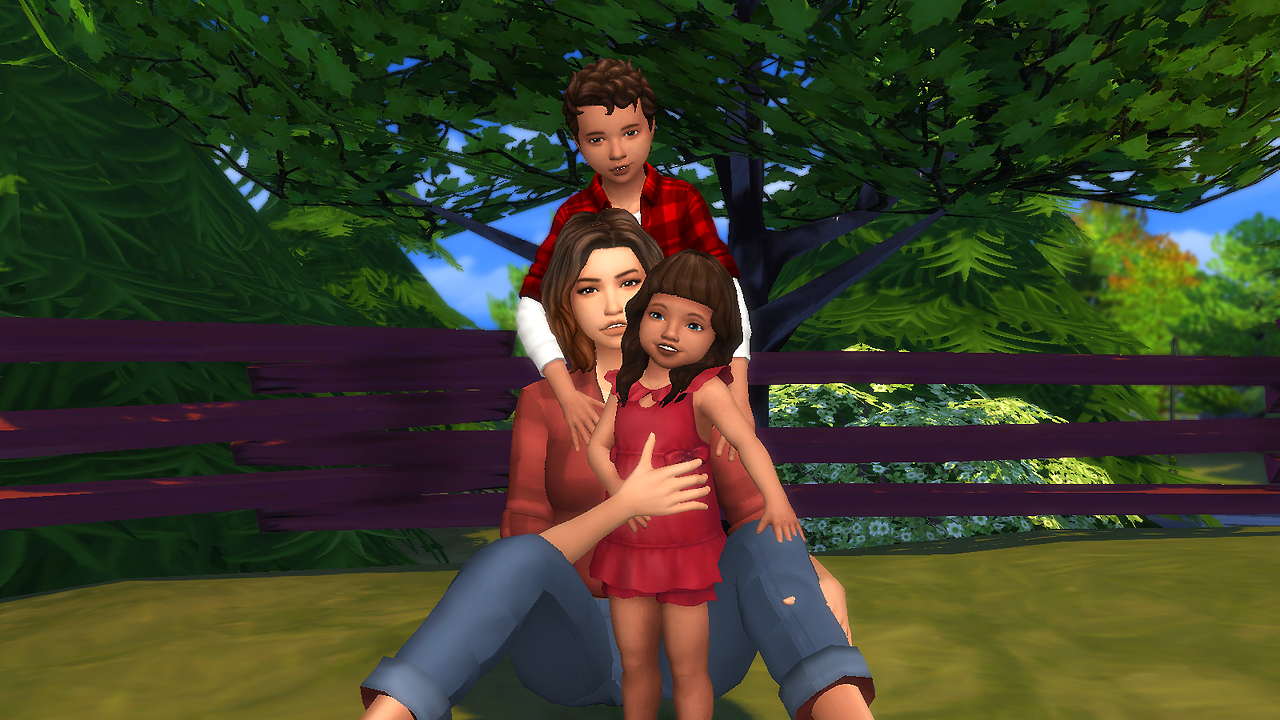 """soulfulsimmies """" Meet the Family Pose Pack I needed some"""