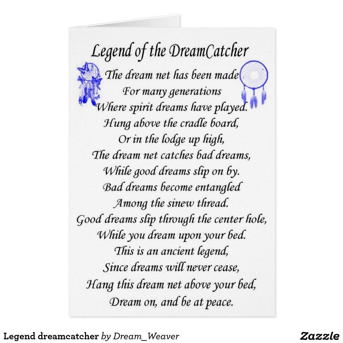 Legend Dreamcatcher