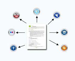 Are Resumes Obsolete Resumes Vs Social Media Profiles  Career