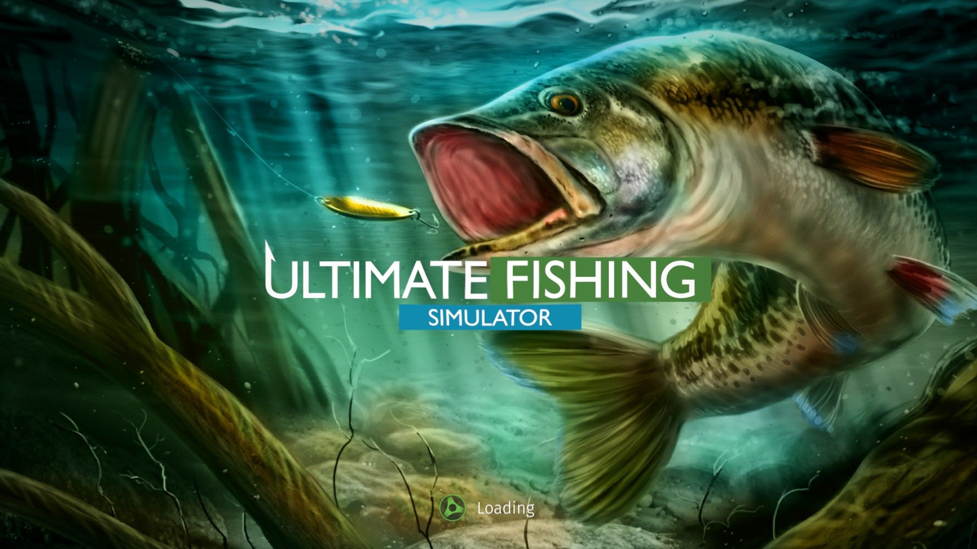 Ultimate Fishing Simulator PC Full Version