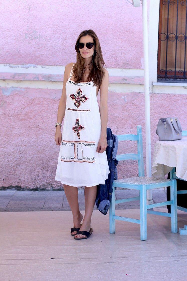 blogmixes: ethnic dress - Lady Addict