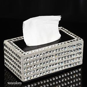 diamond kleenex box - google search | sparkling | pinterest