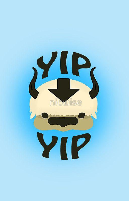 'YIP YIP APPA!' Samsung Galaxy S20 - Soft by nicwise