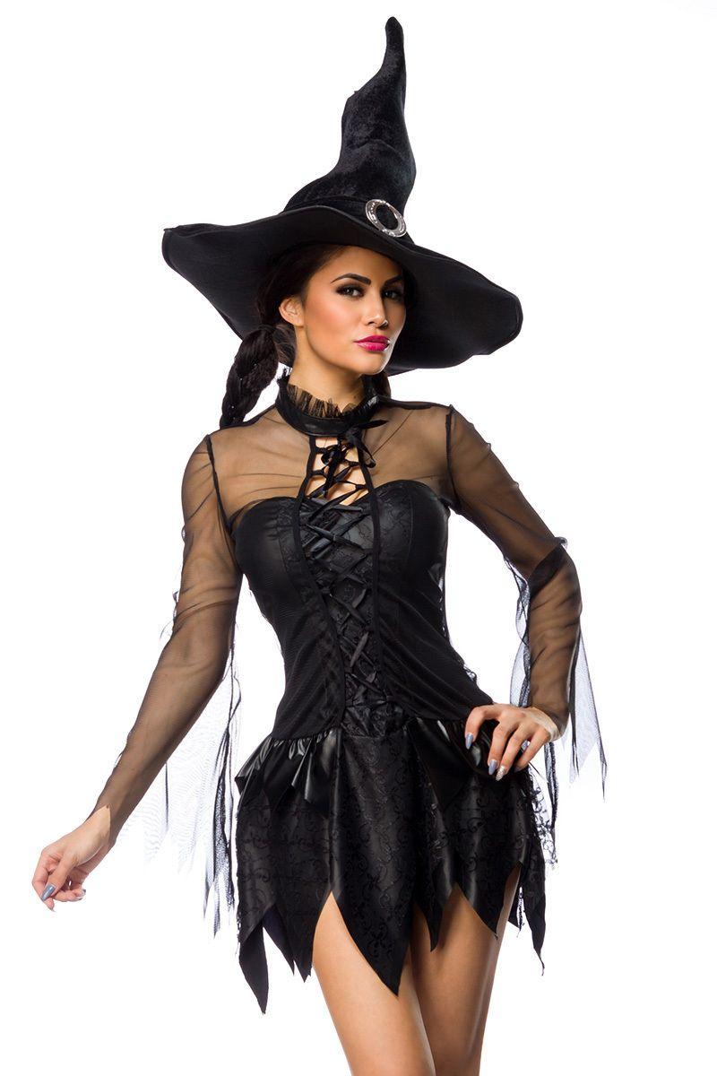 sexy Halloween Dessous