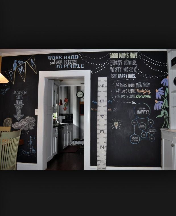 Home Design Ideas Blackboard