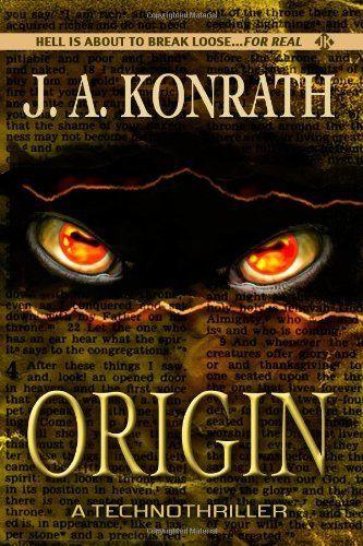 Origin By J A Konrath Http Www Dp 1453887660 Ref Cm Sw R Pi Dp K9 2pb0c17976 The Originals Books Techno Thriller