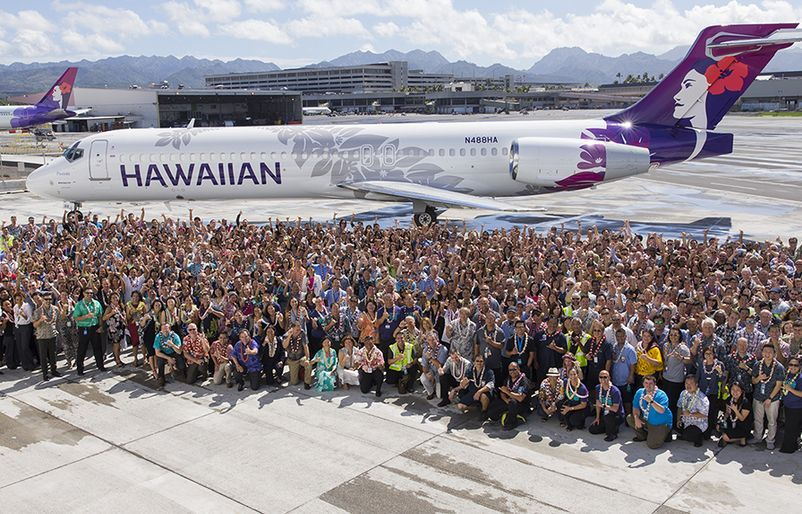 Important Facts to Know About Hawaiian Airlines (With ...