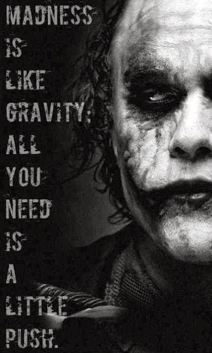 Zitate Joker