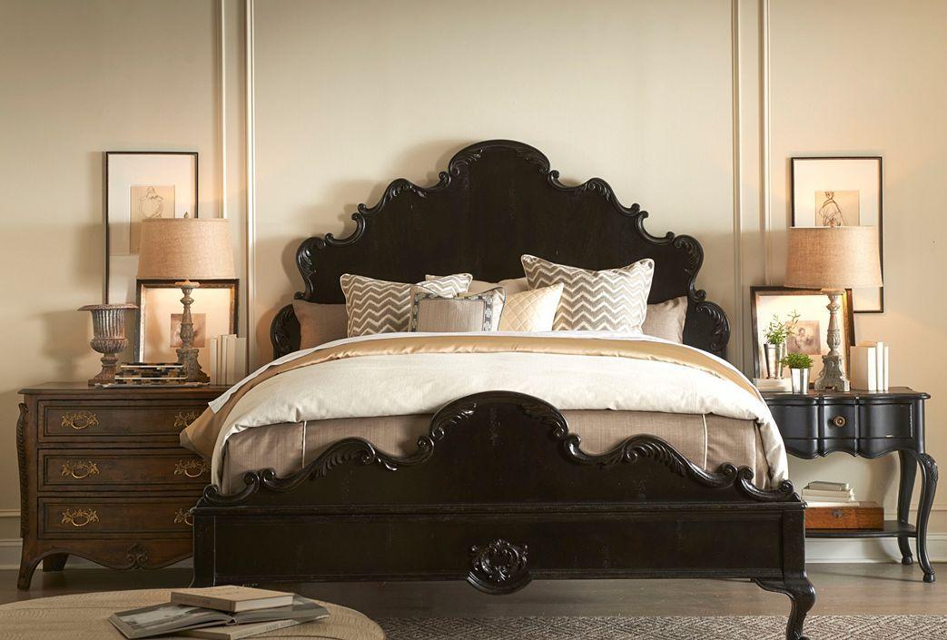 Drexel Heritage Bedroom - Home Design