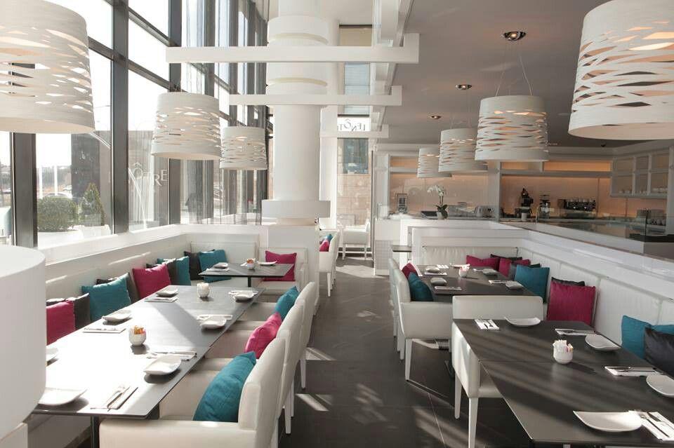 Explore Paris Restaurants, Lighting Design, And More!