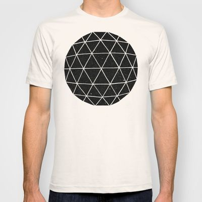 Atmosphere T-shirt by Terry Fan - $18.00