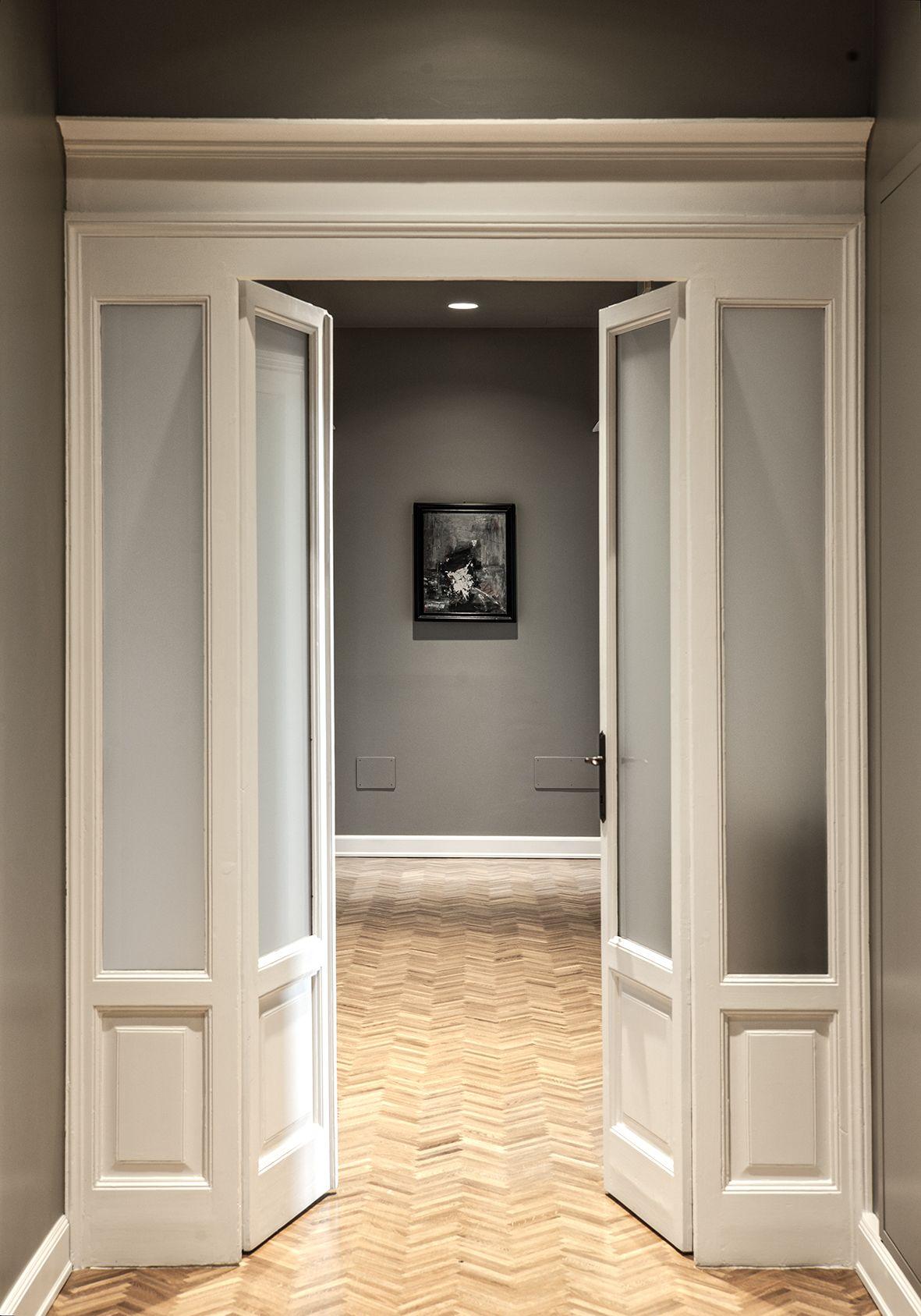 Un progetto di interior design che ha ridisegnato gli for Interior design ufficio