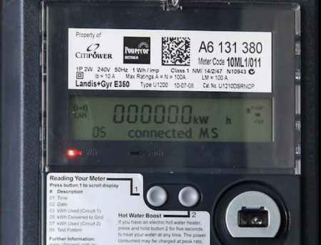Hacking Digital Electricity Meters To Reduce Power Bills Electricity Bill Payment Technology Posts Electricity