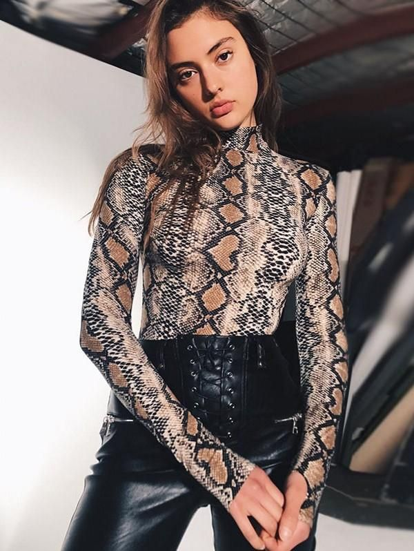 ee04a7e8e96 Long Sleeves Slim-fit Jumpsuit  dress  cute  happy  stylish  design   beautiful  shopping  maxi  clothing  look
