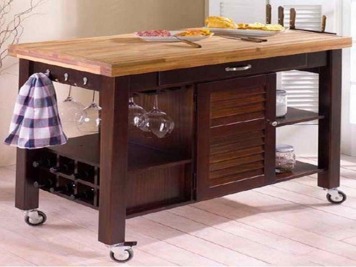 Luxury Rolling Kitchen Island Cart Ikea Images Of Kitchen Cabinets Custom Kitchen Cupboards Kitchen Island Table Butcher block island on wheels