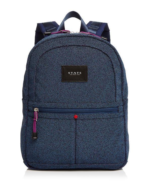 State Kane Beaded Backpack