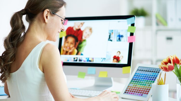 10 Grandes Hábitos para trabalhar em casa | Universo dos Negócios
