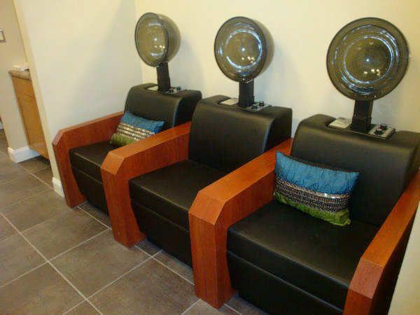 Elements Salon Image Five